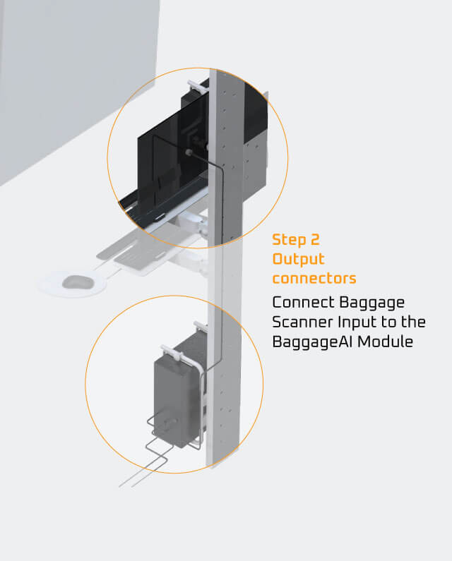 BaggageAI How It Works 2 slide