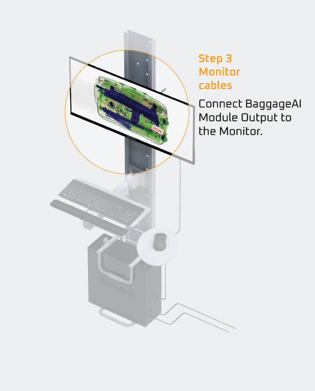 BaggageAI How It Works 3 slide